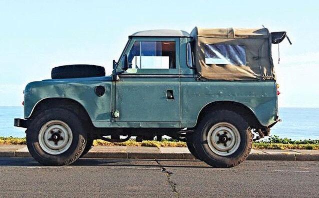 Random Land Rover pics  15219490