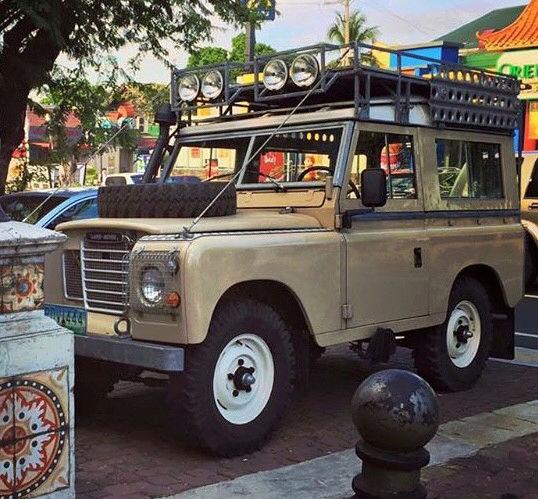 Random Land Rover pics  15219492