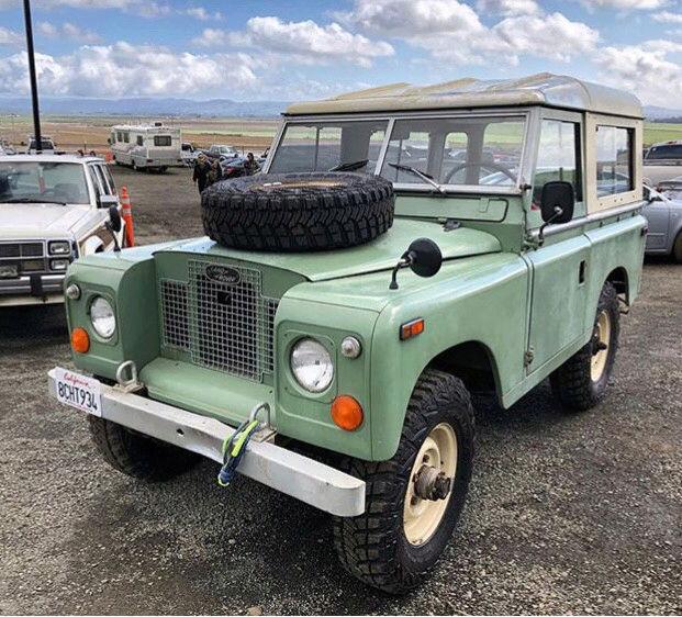 Random Land Rover pics  15219494