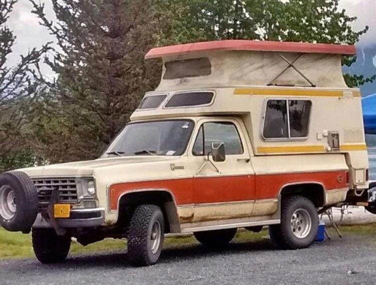 Fun/weird/awwsome campers/adventure rigs 15219911