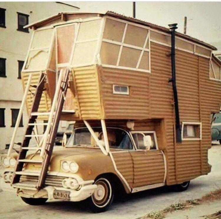 Fun/weird/awwsome campers/adventure rigs 15219914