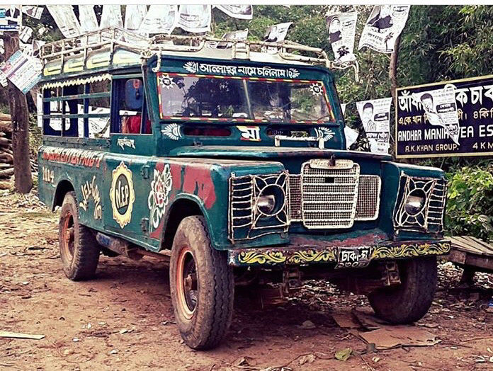 Random Land Rover pics  15220013