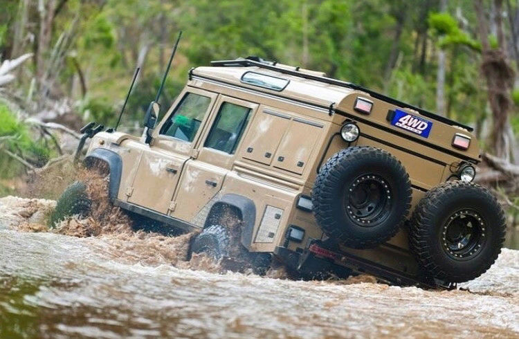 Random Land Rover pics  15220142