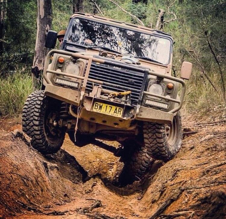 Random Land Rover pics  15220143