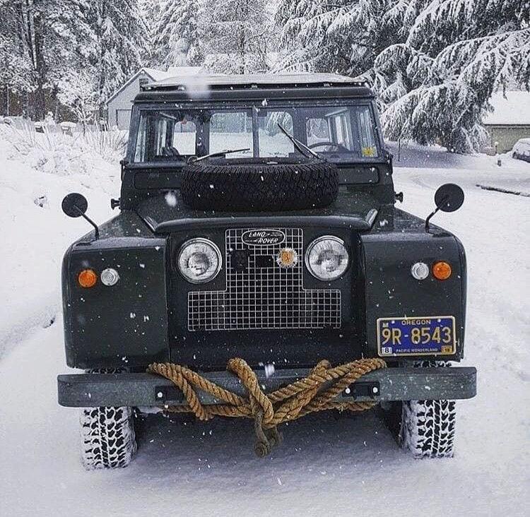 Random Land Rover pics  15220144