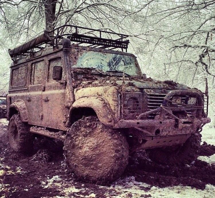 Random Land Rover pics  15220145