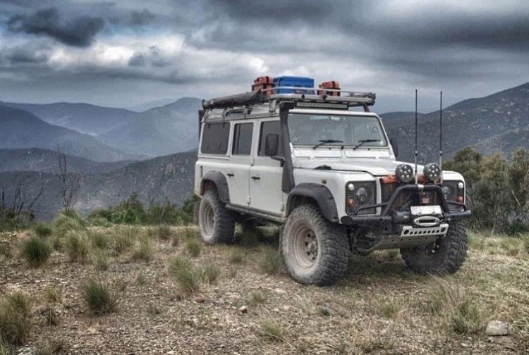 Random Land Rover pics  15220146
