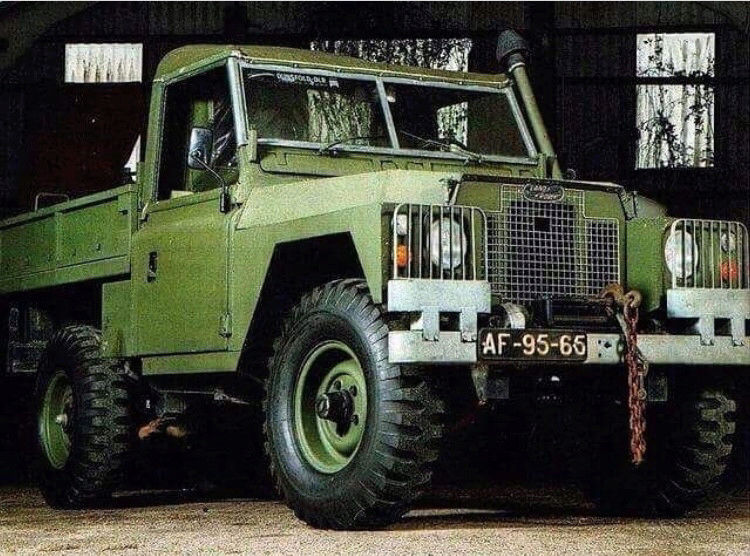 Random Land Rover pics  15220147