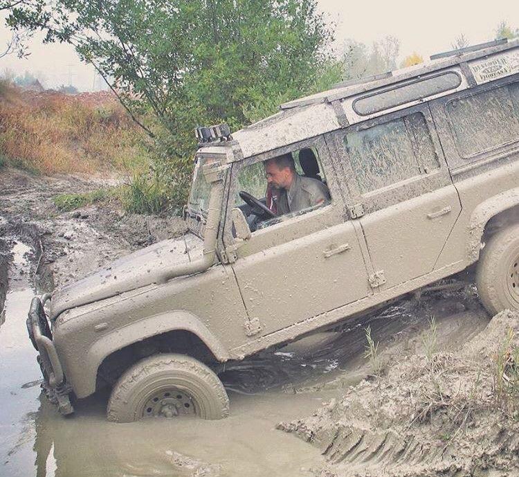 Random Land Rover pics  15220149