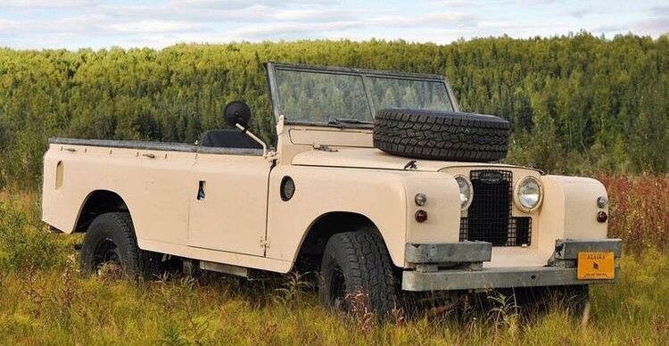 Random Land Rover pics  15220150