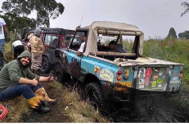 Random Land Rover pics  15220154