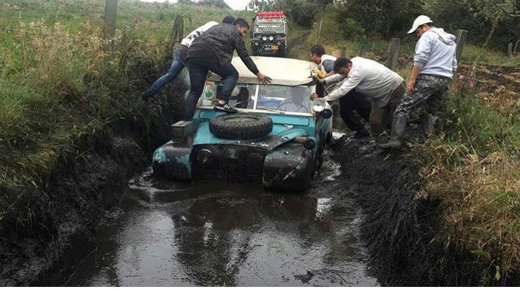Random Land Rover pics  15220155