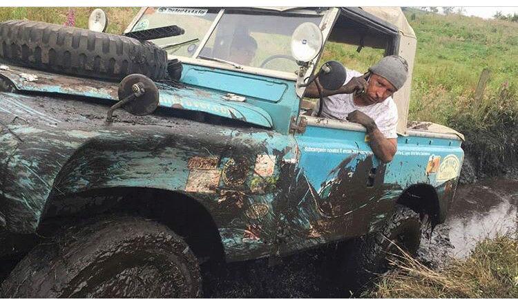 Random Land Rover pics  15220156