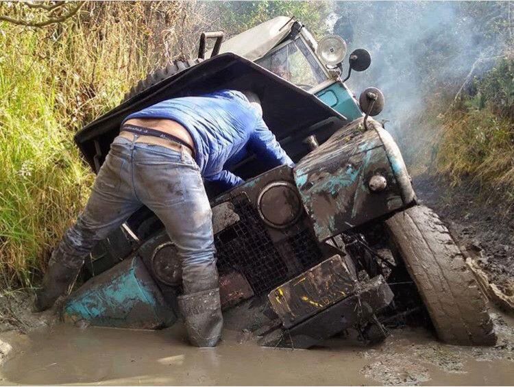 Random Land Rover pics  15220157