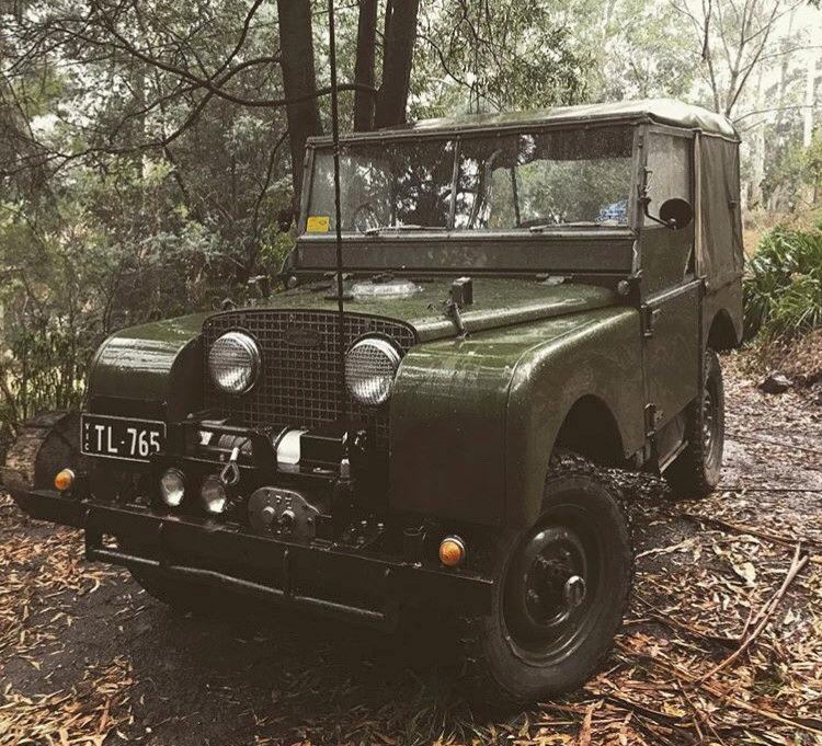 Random Land Rover pics  15220158