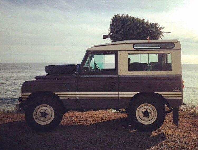 Random Land Rover pics  15220160