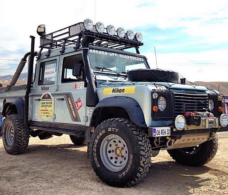 Random Land Rover pics  15220162