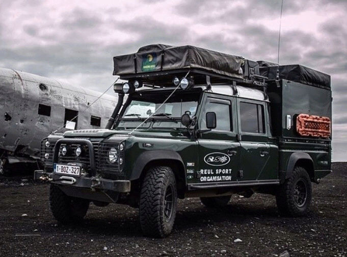 Random Land Rover pics  15220163