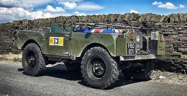 Random Land Rover pics  15220165