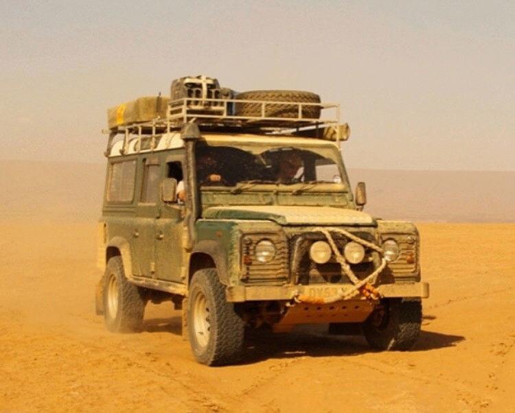 Random Land Rover pics  15220166