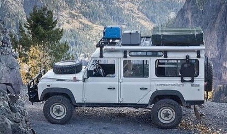 Random Land Rover pics  15220167