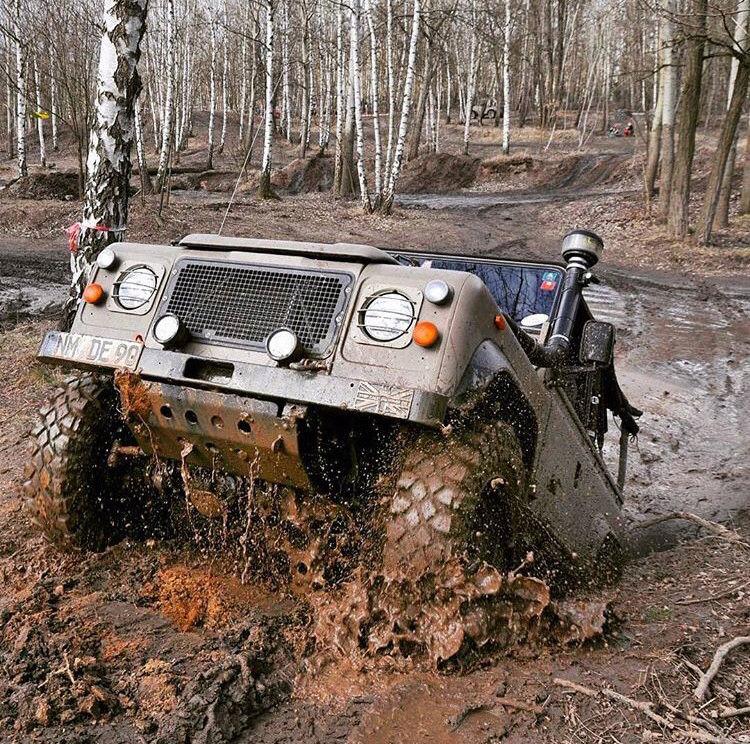 Random Land Rover pics  15220169
