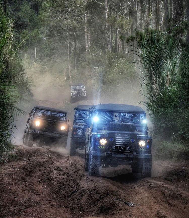 Random Land Rover pics  15220170
