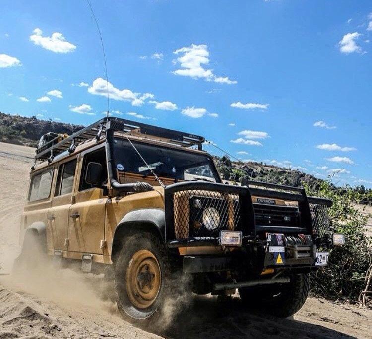 Random Land Rover pics  15220172