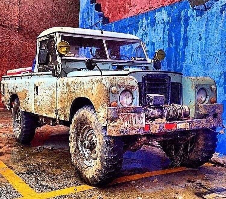 Random Land Rover pics  15220173