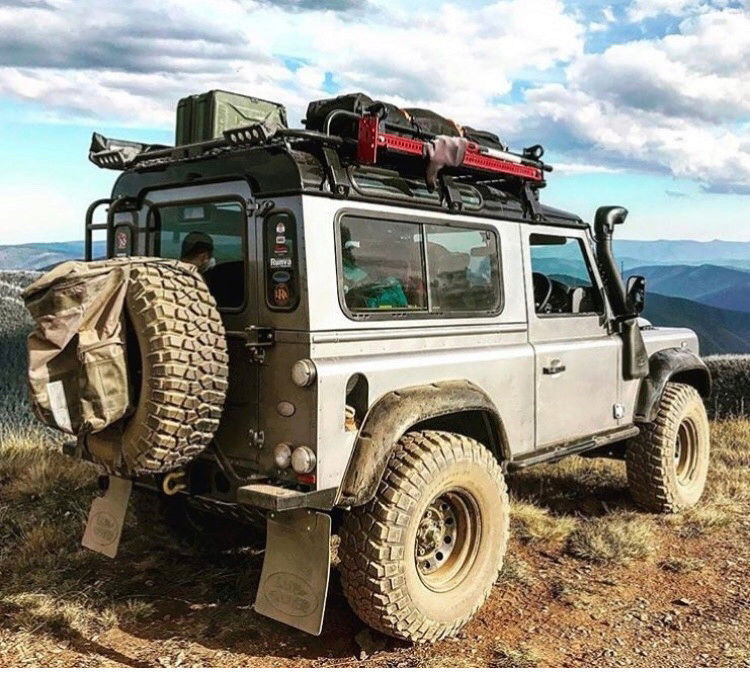 Random Land Rover pics  15220174
