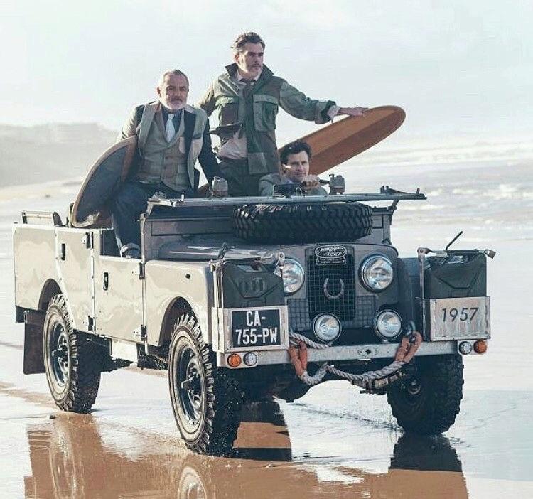 Random Land Rover pics  15220175