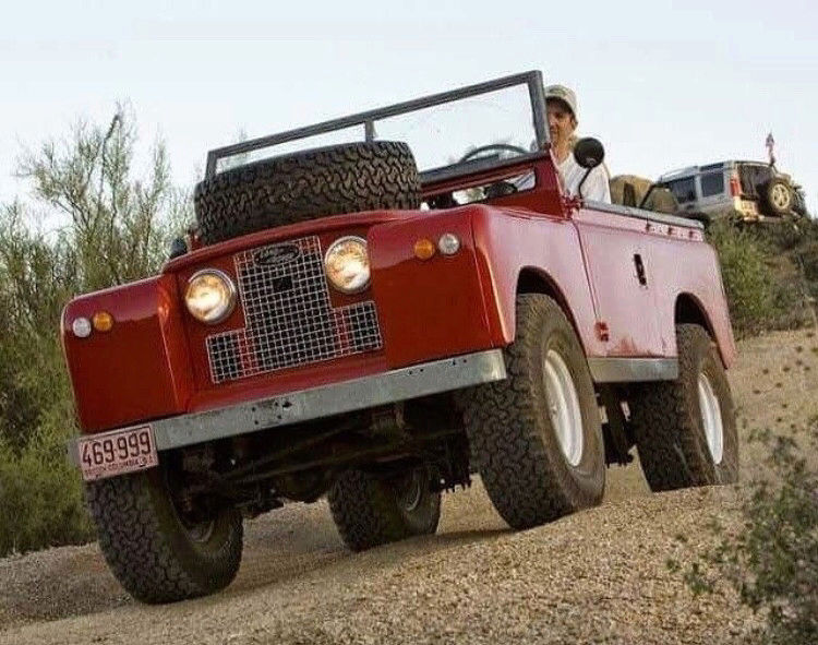 Random Land Rover pics  15220176