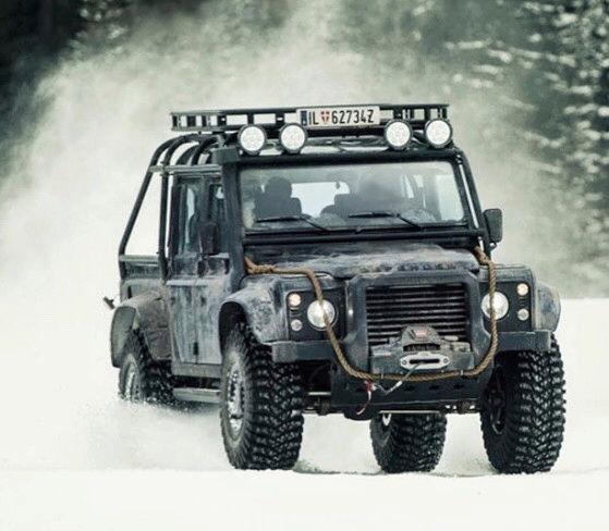 Random Land Rover pics  15220177