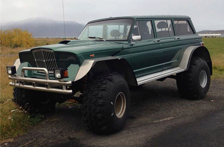 Iceland rigs  15220197
