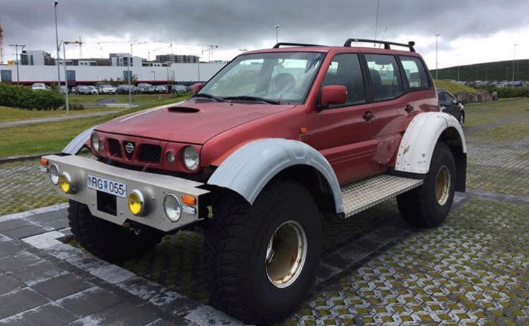 Iceland rigs  15220200
