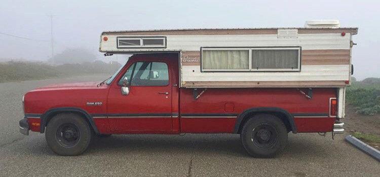 Fun/weird/awwsome campers/adventure rigs 15221113