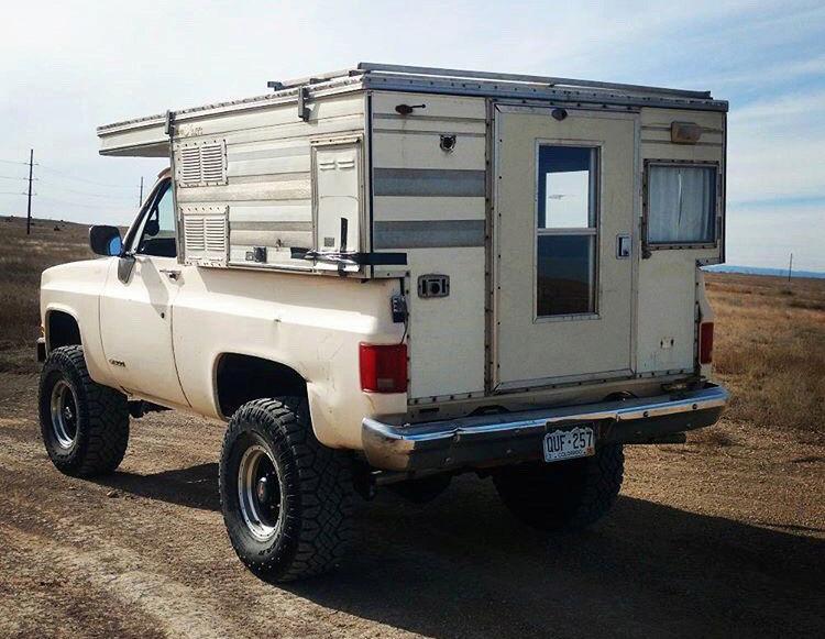 Fun/weird/awwsome campers/adventure rigs 15221115