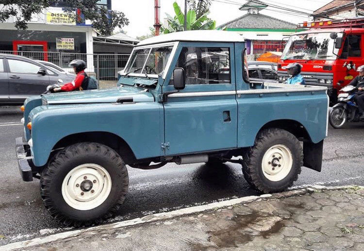 Random Land Rover pics  15221923
