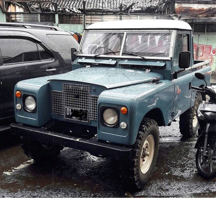 Random Land Rover pics  15221924