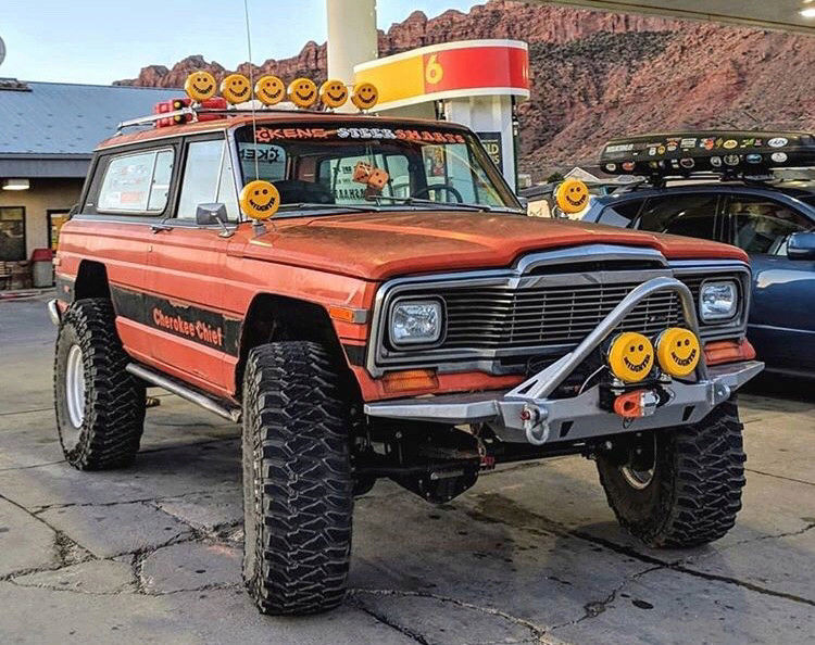 Super awesome Cherokee Cheif!  15223310