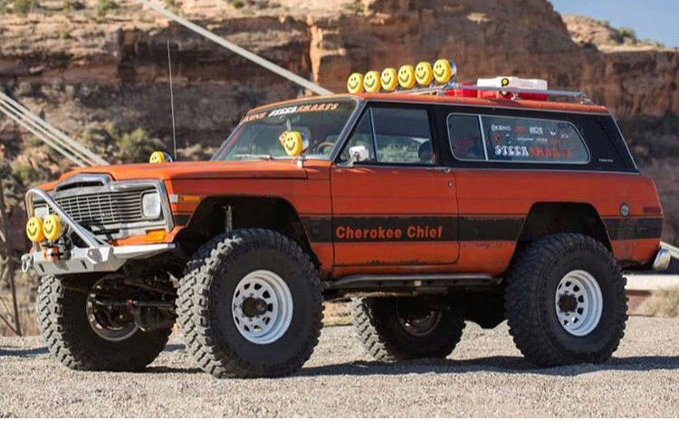Super awesome Cherokee Cheif!  15223312