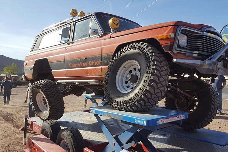 Super awesome Cherokee Cheif!  15223313