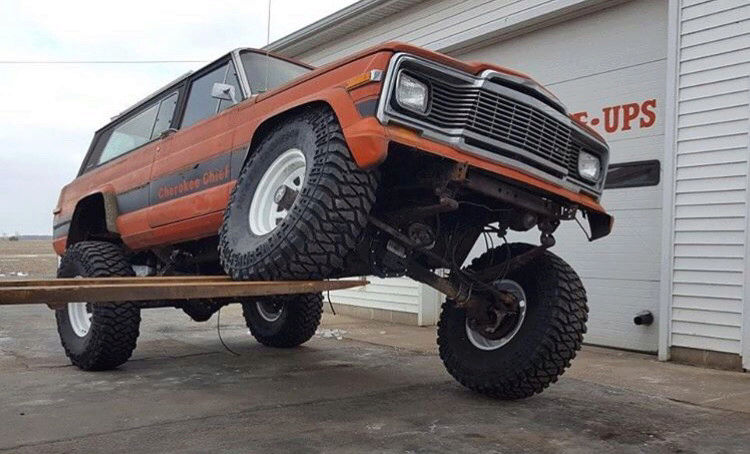 Super awesome Cherokee Cheif!  15223314