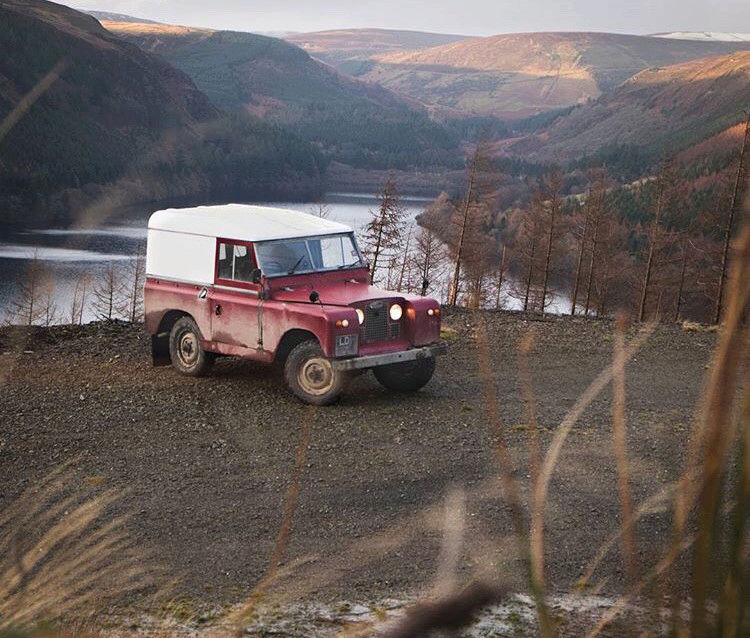 Random Land Rover pics  15223412