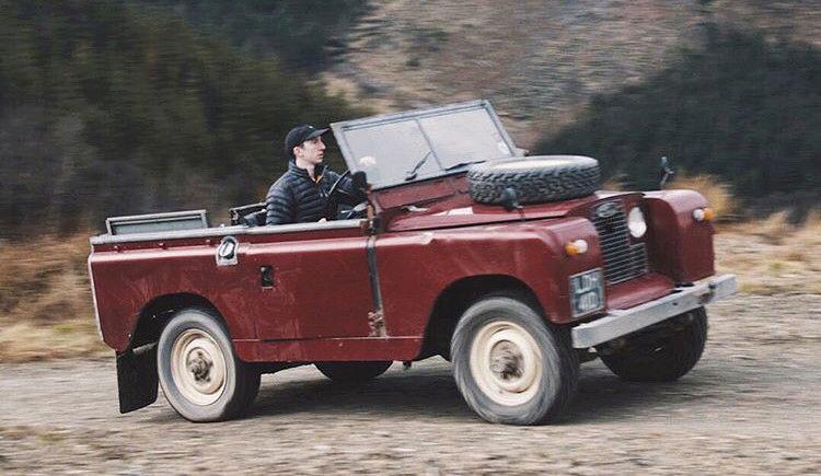 Random Land Rover pics  15223413