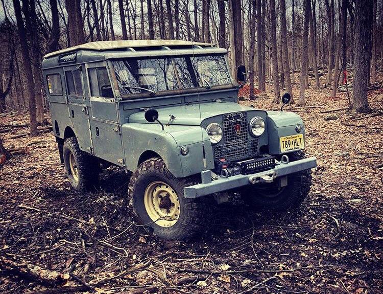 Random Land Rover pics  15225010