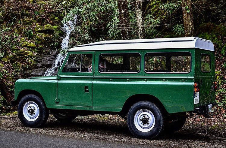 Random Land Rover pics  15225011