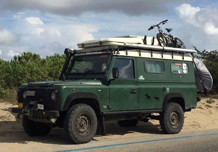 Random Land Rover pics  15225819