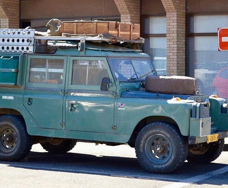 Random Land Rover pics  15225820