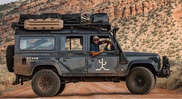 Random Land Rover pics  15225821